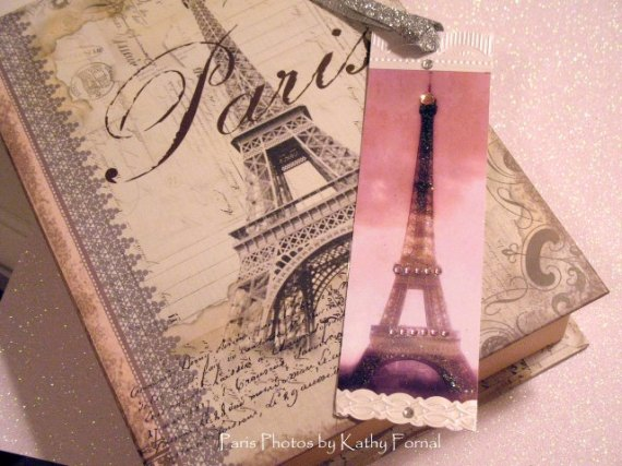 G9 Paris ending book